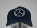 Caps blå